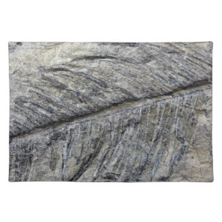 Fossil Plant Place Mats