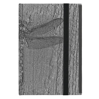 Fossilized Dragonfly iPad Mini Case