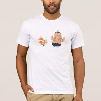 FOT & Angus T-Shirt