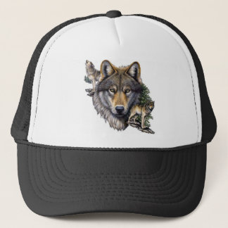 FOTC BRET WOLF HAT FLIGHT CONCHORDS HBO ANIMAL