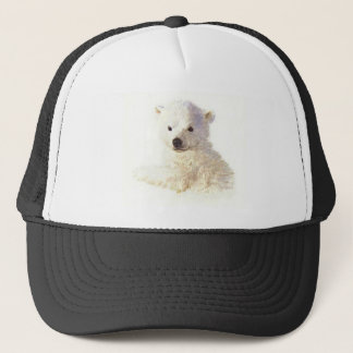 FOTC POLAR BEAR CUB BRET HAT FLIGHT CONCHORDS HBO