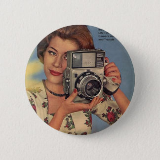 fotografia2 6 cm round badge