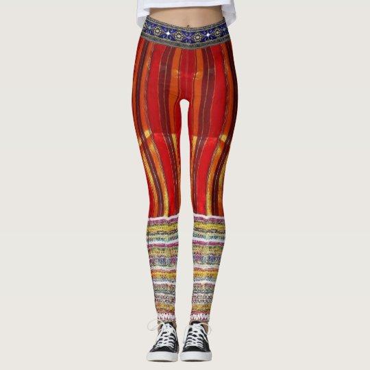 fouda5 leggings