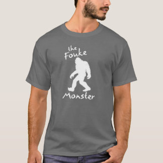 Fouke Monster T-shirt