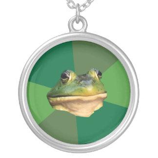 Foul Bachelor Frog Jewelry