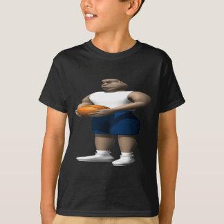 Foul Shot Tee Shirts