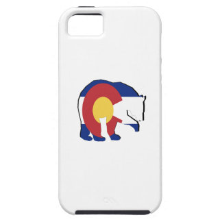 FOUND IN COLORADO CASE FOR THE iPhone 5