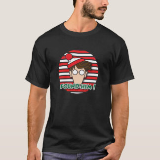 Found Waldo! T-Shirt
