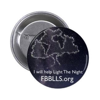 Foundation Beyond Belief Light The Night sky Pins