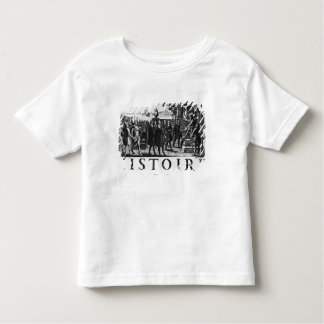 Foundation by Louis XIV, king of France Toddler T-Shirt