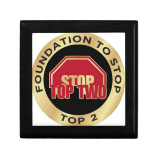 Foundation To  Stop Top 2 Gift Box