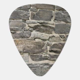 FOUNDATION WALL GUITAR PICK