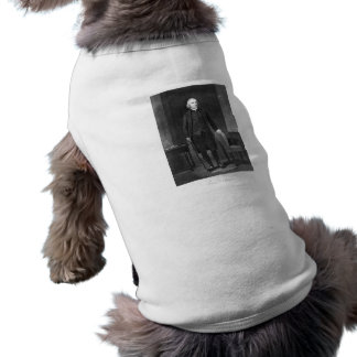 Founding Father Samuel Adams Pet Clothes