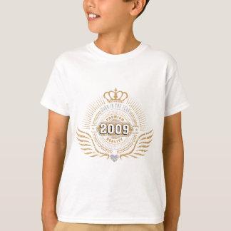fount in 2013, fount in 2010, fount in 2009 T-Shirt