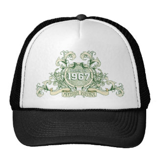 fount into the year 1968 1967 1966 cap