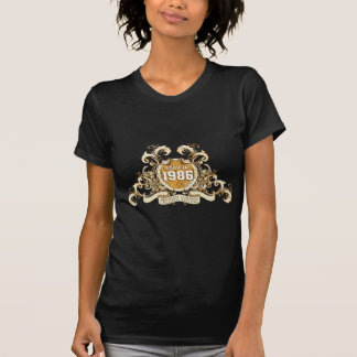 fount into the year 1988 1987 1986 T-Shirt