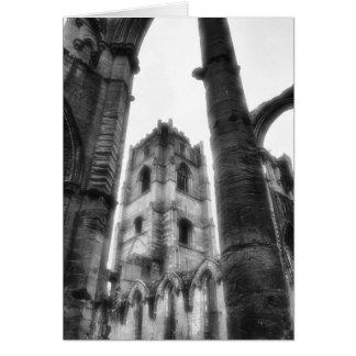 Fountain Abbey Card