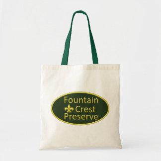 Fountain Crest Preserve Oval