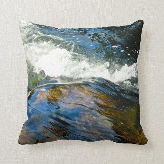 Fountains Cushion