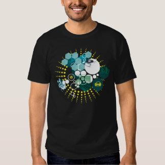 Four4ths :: Molecular Tee Shirt