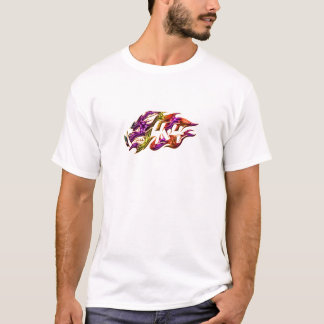 FOUR BY FOUR III (38) T-Shirt