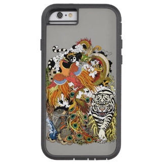 four celestial animals tough xtreme iPhone 6 case