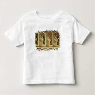 Four Dominican Monks at their Desks, from the cycl Toddler T-Shirt