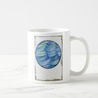 Four Elements Water Mug