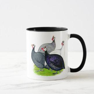 Four Guineas Mug