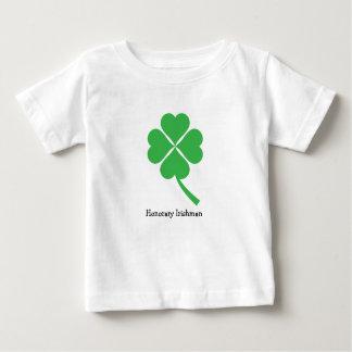 Four-leaf clover baby T-Shirt