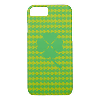 Four-leaf clover iPhone 8/7 case