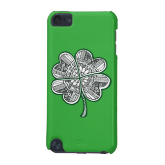 Four Leave Clover 1 iPod Touch 5G Case