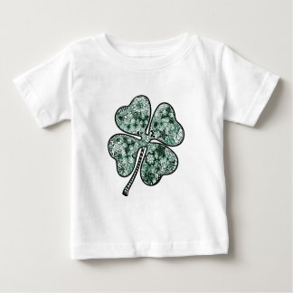 Four Leave Clover 2 Baby T-Shirt