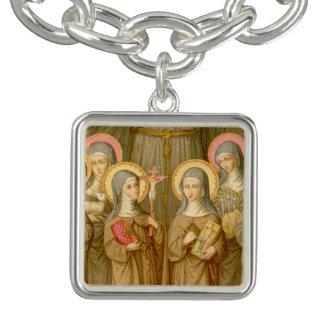 Four Poor Clare Saints (SAU 027)