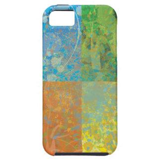 Four Seasons iPhone 5 Case