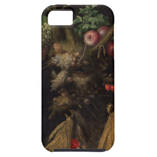 Four Seasons in the One Head, c.1590 2 iPhone 5 Covers
