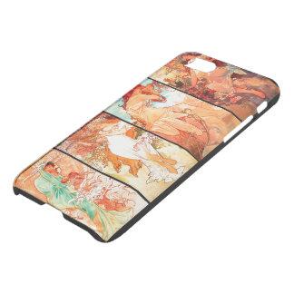 Four Seasons iPhone 7 Case