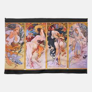 Four Seasons Kitchen Towels