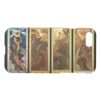 Four Seasons set 4 iPhone 7 Case