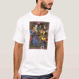 Four Seasons Spring Faerie t-shirt