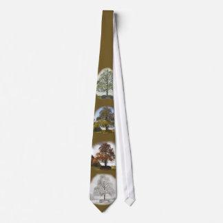Four Seasons Tie
