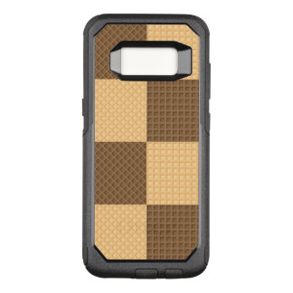 Four Wafers OtterBox Commuter Samsung Galaxy S8 Case