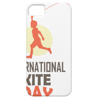 Fourteenth January - International Kite Day Case For The iPhone 5
