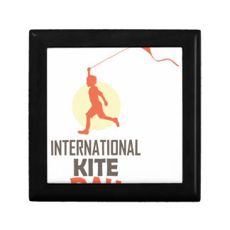 Fourteenth January - International Kite Day Gift Box