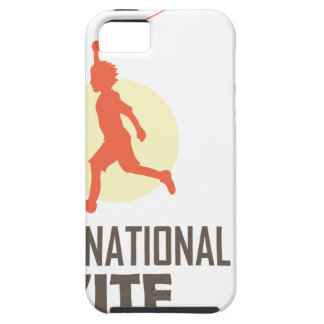 Fourteenth January - International Kite Day Tough iPhone 5 Case