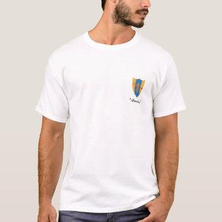 "Fourth Cavalry ""Raiders"" T-Shirt"