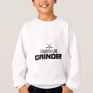 Fourth Line Grinder Sweatshirt