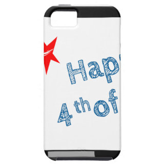 Fourth-of-July #2 Case For The iPhone 5