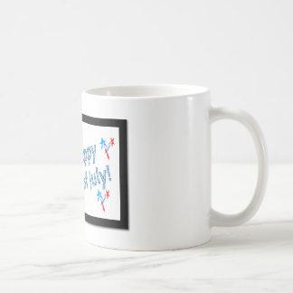 Fourth-of-July #2 Coffee Mug