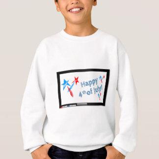 Fourth-of-July #2 Sweatshirt